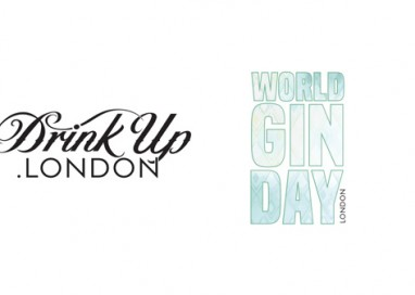 World Gin Day and Drinkup.London Announce Four Day Festival