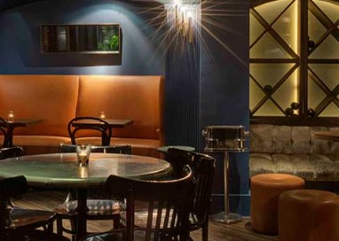 Vennning Brothers Open New Spitalfields Venue – Bar Three