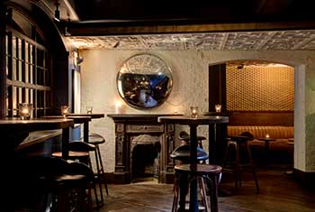 BarLifeUK News - Vennning Brothers Open New Spitalfields Venue - Bar Three