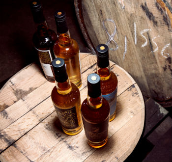 BarLifeUK News - Cask Liquid Marketing to Distribute Compass Box Whisky, Launch Bartender Comp