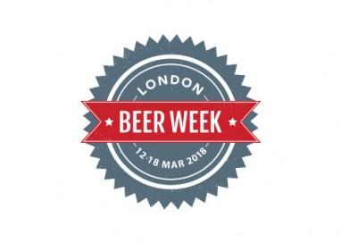 London Beer Week 2018 Event Schedule Live
