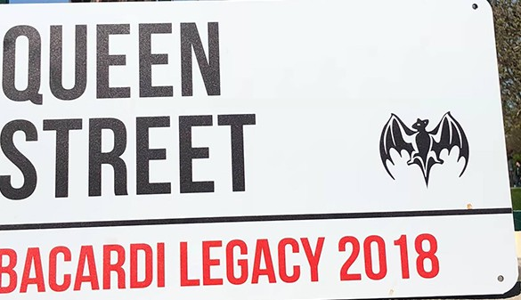 Queen Street Celebration