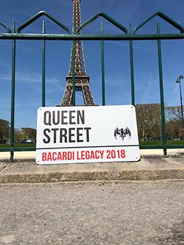 Quuen-St-Paris