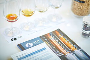 BarLifeUK news - WSET Announce New Level 3 Award, Enhancements to Existing Courses