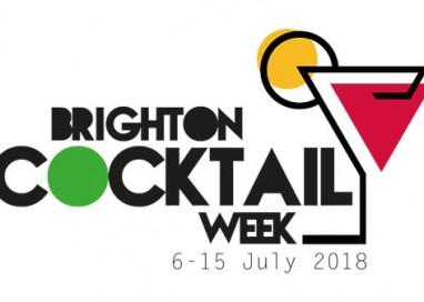 Brighton Cocktail Week 2018 Dates Announced