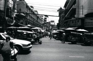 Bangkok, 1999