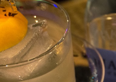 Leeds Heat Of Hayman's Gin True Taste Competition