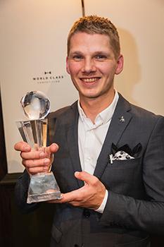 Daniel Warren Champion