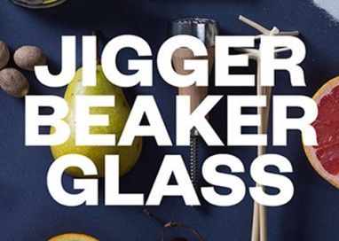 Bacardi Jigger Beaker Glass Education Roadshow 2018-19 Dates
