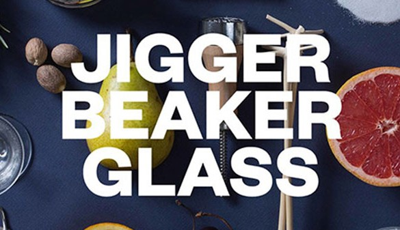 Bacardi Jigger Beaker Glass Education Roadshow 2018-19 Dates
