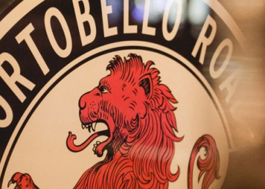 Win a Bottle of the New Portobello Road Navy Strength Gin