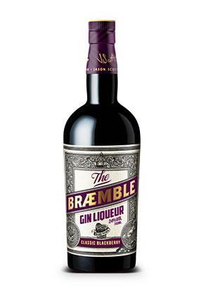 BarLifeUK Competitions - Win a Bottle of Braemble Gin Liqueur