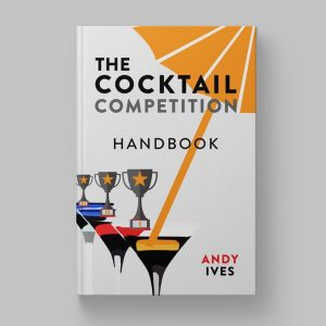 BarLifeUK Competitions - Win a Copy of The Cocktail Competition Handbook