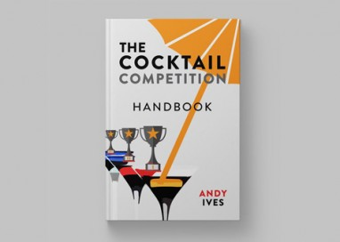 Win a Copy of The Cocktail Competition Handbook