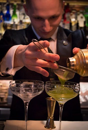 BarLifeUK Learning - Using Advocacy to Win Cocktail Competitions