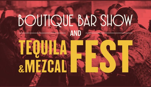 Boutique Bar Show and Tequila Mezcal & Fest 2018 Seminar Timetable