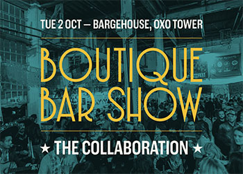 BarLifeUK news - Boutique Bar Show and Tequila Mezcal Fest 2018 Seminar Timetable