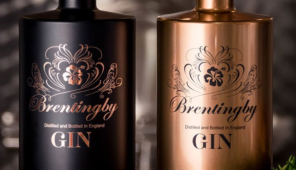 Win a Bottle of Brentingby Gin, Created in Collaboration with Tom Nichol