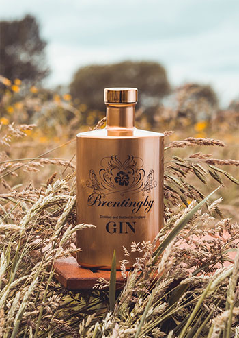 BarLifeUK Drinks - Win a Bottle of Brentingby Gin, Created in Collaboration with Tom Nichol