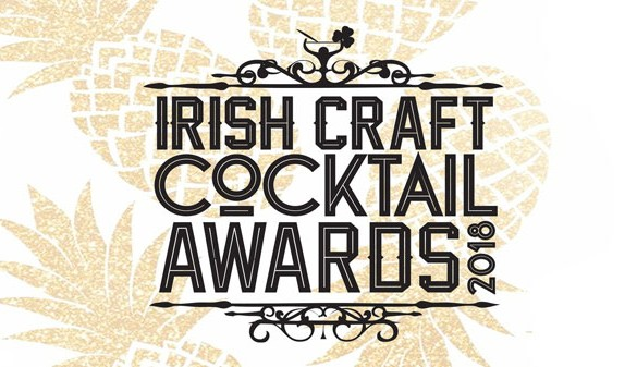 Irish Craft Cocktail Awards 2018 Voting Opens