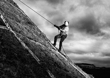 The Macallan Collaborate with Magnum Photos for Masters of Photography Edition