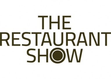 Free Entry to The Restaurant Show 1-3 October