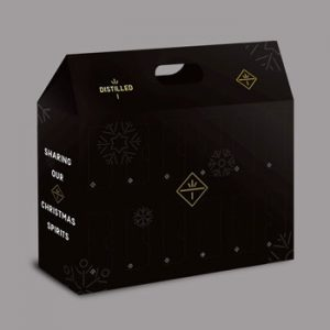 BarLifeUK Competitions - Win 1 of 15 Distilled Spirituous Advent Calendars