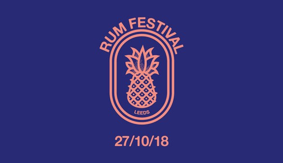 Leeds Rum Festival Returns for 2018