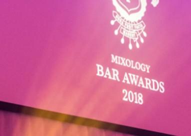 2019 Mixology Bar Award Winners Announced