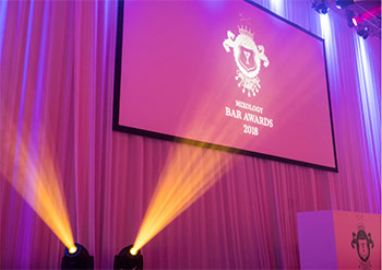 BarLifeUK News - 2019 Mixology Bar Award Winners Announced