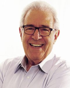 Arthur Shapiro