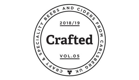 Download Craft Beer Handbook 'Crafted' by Pete Brown and Carlsberg UK