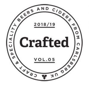 BarLifeUK News - Download Craft Beer Handbook 'Crafted' by Pete Brown and Carlsberg UK