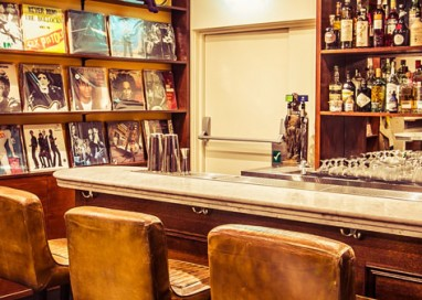 Megs Miller and Dre Masso Open FAM Bar and Kitchen
