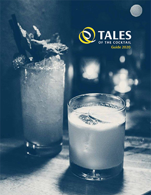 BarLifeUK News - Registration Opens for Tales of the Cocktail 2020 Virtual Festival