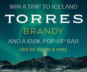 Torres Brandy Zero Challenge